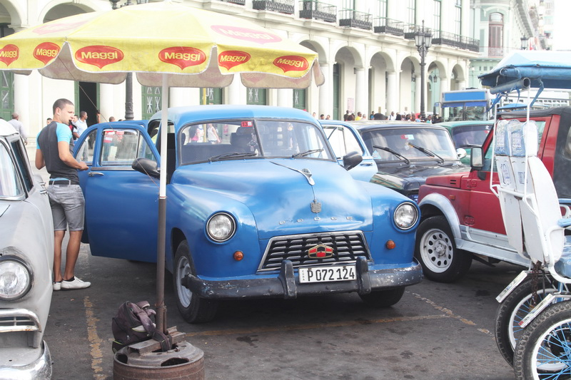 "What's the Future of Cuba's ""Classic"" American Cars?"