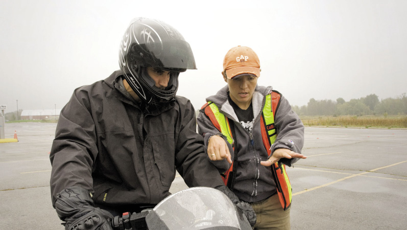 Driving School Guide: Rider Training Institute