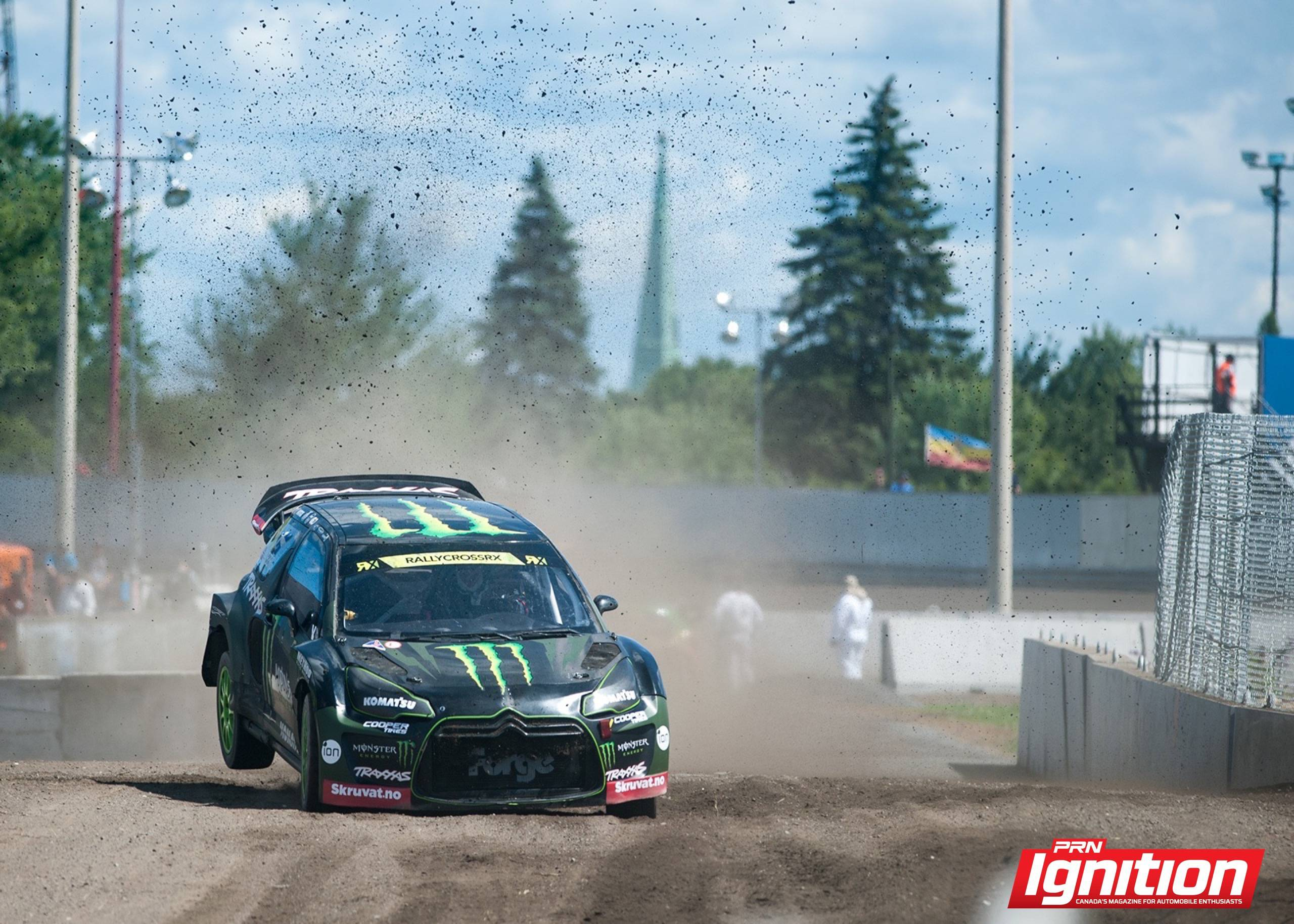 Rally-X Continues Global Assault Ignition 006