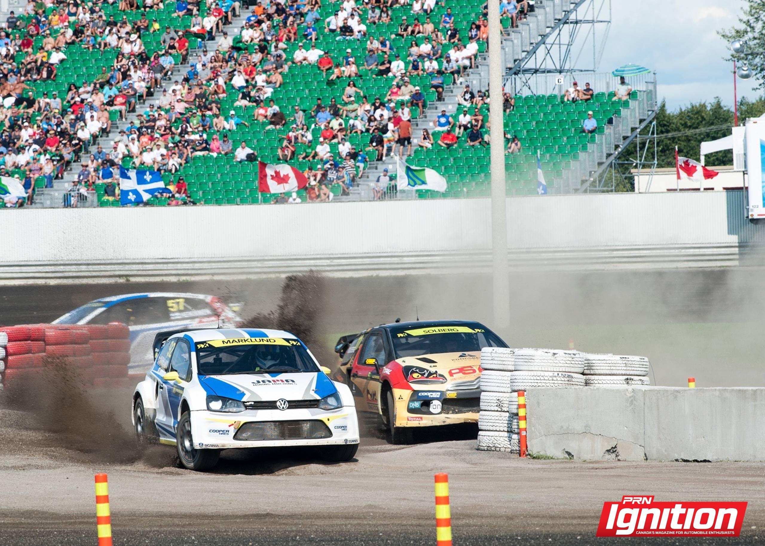 Rally-X Continues Global Assault Ignition 014