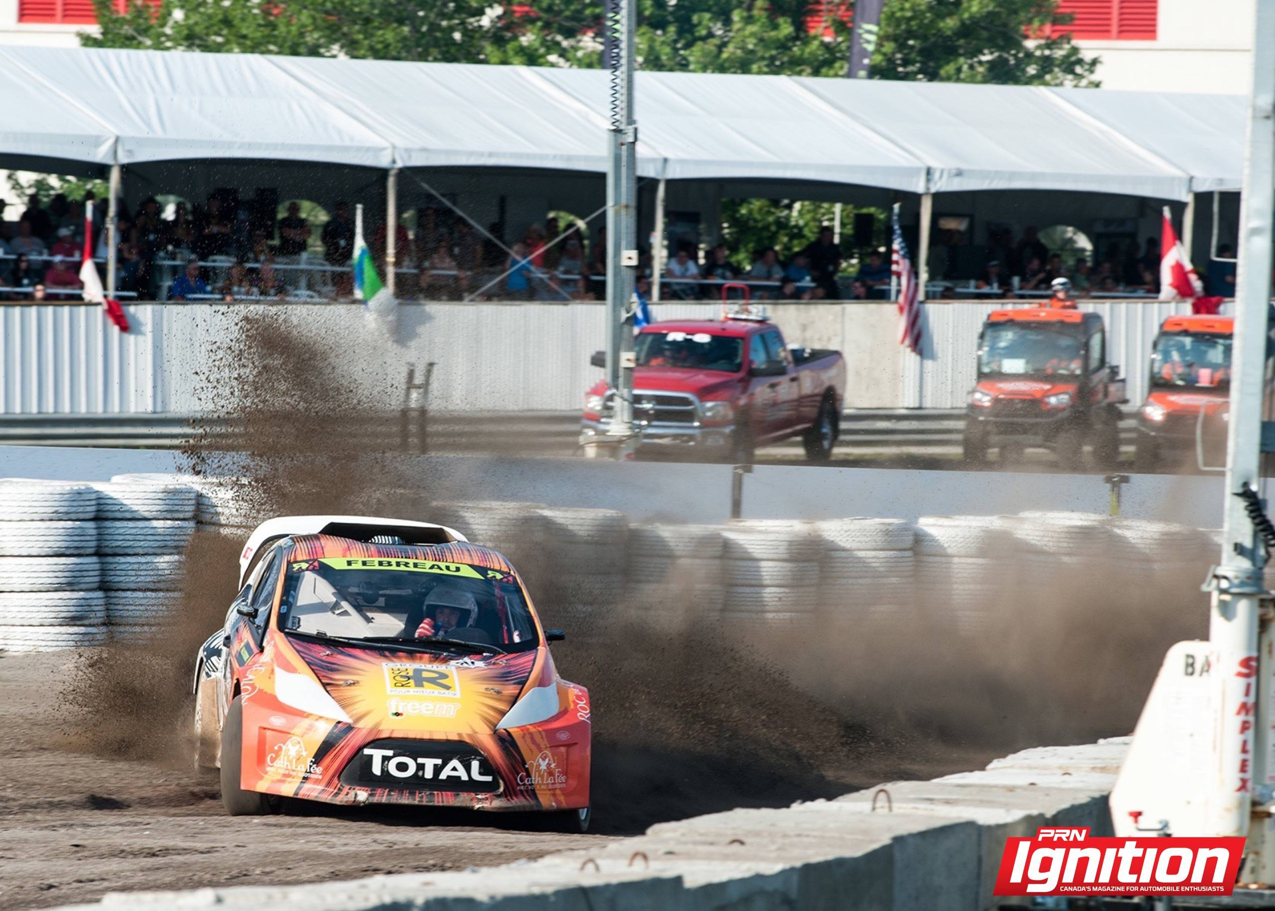 Rally-X Continues Global Assault Ignition 016